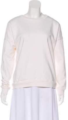 OAK Casual Long Sleeve Sweater