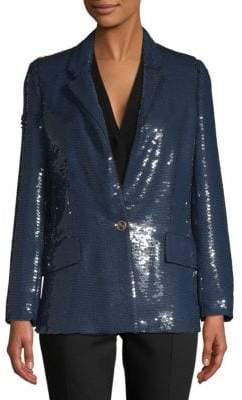 Sonia Rykiel Sequined Jacket