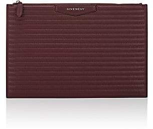 Givenchy Women's Antigona Large Pouch - Oxblood