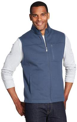 Van Heusen Men's Traveler Classic-Fit Fleece Vest