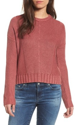 Women's Rails Evan Sweater $176 thestylecure.com