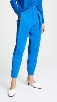 Cédric Charlier Cropped Trousers
