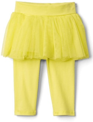 Tulle skirt legging duo $26.95 thestylecure.com