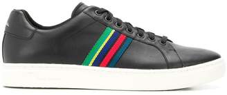 Paul Smith (ポール スミス) - Ps By Paul Smith stripe detail sneakers