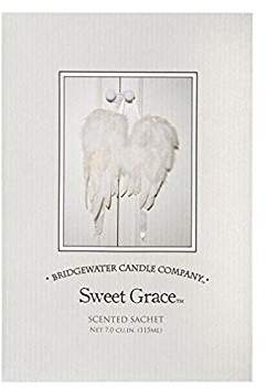 Bridgewater Candle Scented Sachet Set of 6 - Sweet Grace