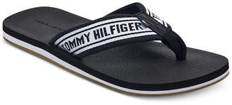 35549c43c66c Tommy Hilfiger Men Doland Flip Flops Men Shoes