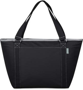Picnic Time OnivaTM by Topanga Black Cooler Tote Bag