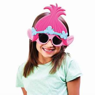 Forum Novelties Sunglasses Trolls Poppy