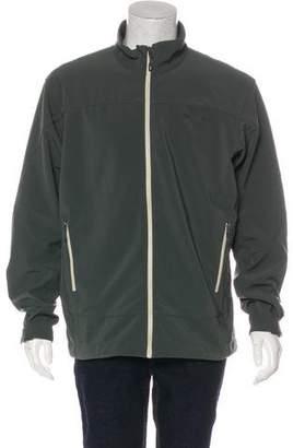Patagonia Polartec Zip-Up Jacket