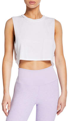 Alo Yoga Mirage Crop Tank