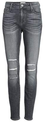 Parker SMITH Kam Mid-Rise Skinny Jeans