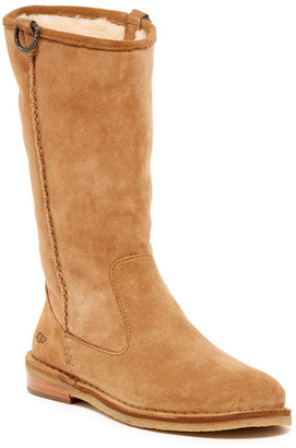 UGG Australia Daphne Genuine Shearling Lined Boot $199.95 thestylecure.com