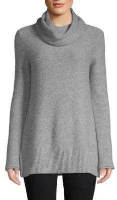 Saks Fifth Avenue Cowlneck Cashmere Sweater