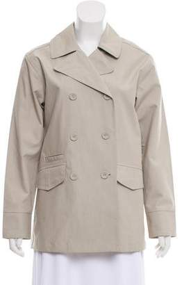 Adam Short Trench Coat w/ Tags