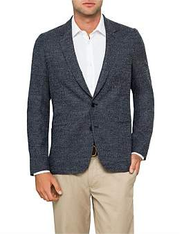 Paul Smith Textured Boucle Jacket