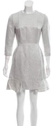 Christian Dior Mini Sheath Dress w/ Tags