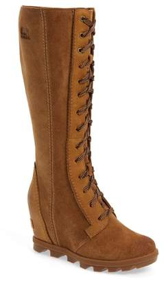 Sorel Joan of Arctic II Waterproof Wedge Boot