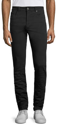 Diesel Stretch Knit Denim Skinny Pant