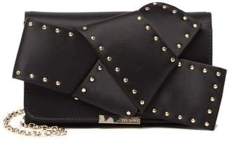 c715b669eb98 Ted Baker Hallee Studded Giant Knot Evening Bag