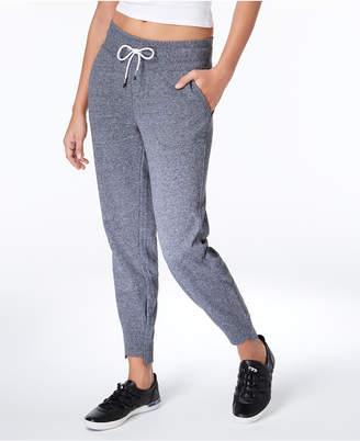 Calvin Klein Step-Hem Joggers
