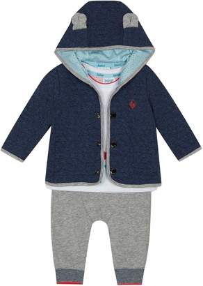 Next Boys baker by Ted Baker Baker Boys Multicoloured Hoody