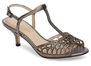 Pelle Moda Adaline Embellished Sandal