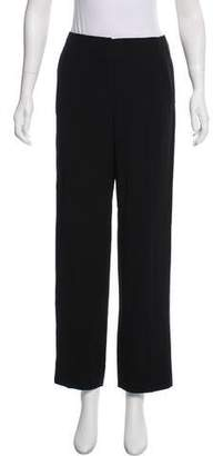 Rag & Bone Mid-Rise Wide-Leg Pants