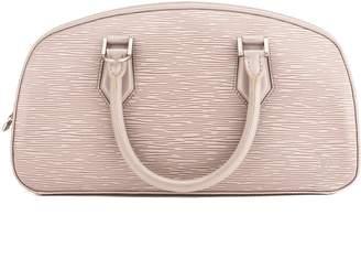 Louis Vuitton Lilac Epi Leather Jasmin Bag (Pre Owned)