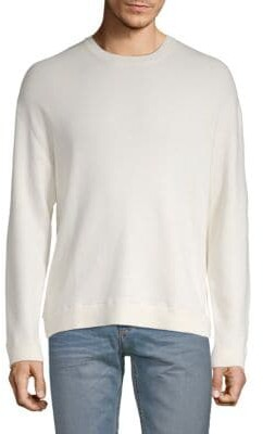 Zadig & Voltaire Classic Cotton Sweater