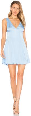 MAJORELLE x REVOLVE Trinidad Dress $168 thestylecure.com