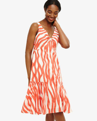 Phase Eight Winona Wave Dress