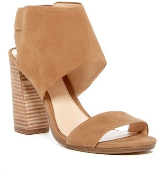 Vince Camuto Keisha Elastic Slingback Sandal $129 thestylecure.com