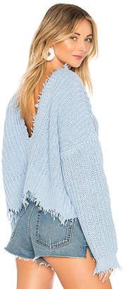 Wildfox Couture Palmetto Sweater