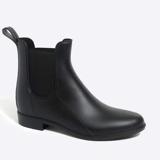 J.Crew Factory J.Crew Mercantile Chelsea rain boots