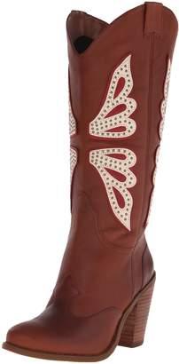Jessica Simpson Fancy  Women's Caralee Western Boot