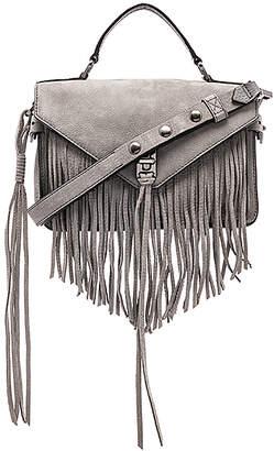 Rebecca Minkoff Darren Fringe Messenger Bag