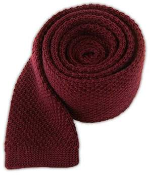 The Tie Bar Knit Solid Wool