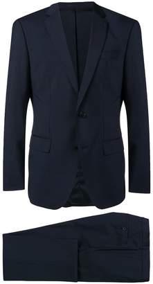 HUGO BOSS slim-fit two piece suit
