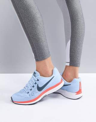 Running Air Zoom Pegasus 34 Sneakers