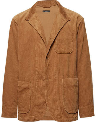 Engineered Garments Loiter Cotton-Corduroy Blazer