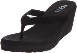 Flojos Women's Olivia Wedge Sandal