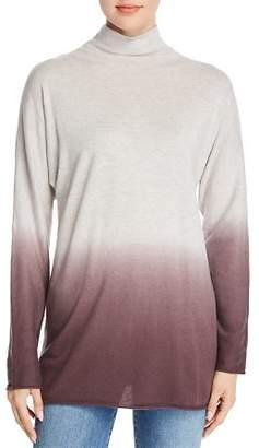 Nic+Zoe Traveler Ombré Tunic Sweater