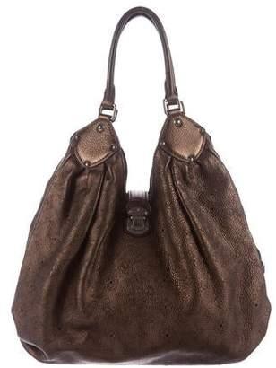 Louis Vuitton Mahina XL Bag