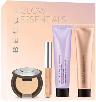 Becca Online Only Glow Essentials
