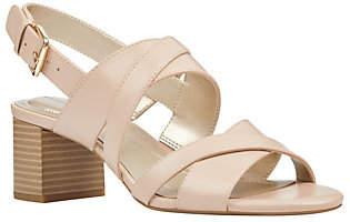 Bandolino Dress Tailored Sandals - Stepa