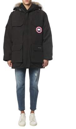 """expedition"""" parka"""