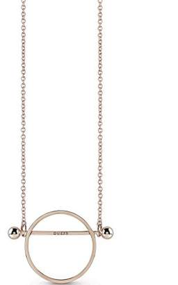 GUESS Women Chain Necklace UBN85036
