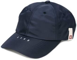 Iise logo baseball cap