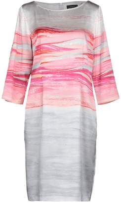 St. John Knee-length dresses