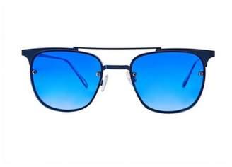 Burton Mens Lens Retro Sunglasses